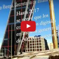 ¿Qué es la economía digital? – Carlos García de las Cueva