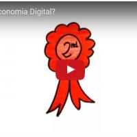 ¿Qué es la economía digital? – María García Maresca y Celia Saras González